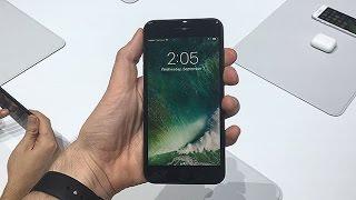 Apple iPhone 7 Plus - hands on