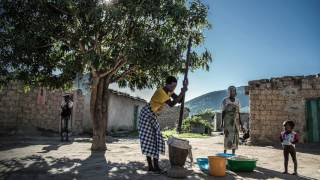 Tanzania Soundsystem - Msichana