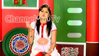 Channel 16 Tv-Bon Mali by Singer MoonSur