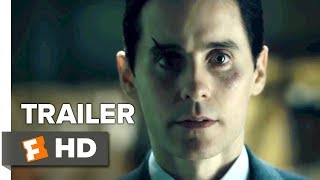 The Outsider Trailer #1 (2018)   Movieclips Coming Soon