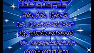 atrapado en dos amores - Salsa Baul Completa.flv
