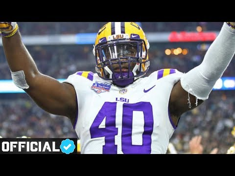 Xxx Mp4 2018 Butkus Award Winner 🏆 Official Devin White Highlights 💯 Best LB In The COUNTRY 3gp Sex