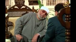 #لقاء الإيمان | الحلقة 22 | الإمام محمد الشعراوي | alerthTV@