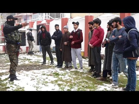 Xxx Mp4 Srinagar Massive Search Operation After Grenade Attack 3gp Sex