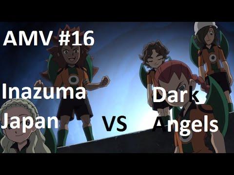 Xxx Mp4 Inazuma Japan Vs Dark Angels AMV 3gp Sex