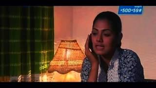 Mosharof Korim & Tisha Comedy Natak-- পলটিবাজ (Poltibaj)
