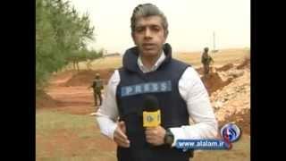 Syrian Rebels Open Sahabi a Rasool Grave