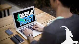 How to add hosting to an existing account on gazellehost com