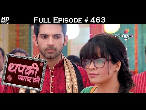Thapki Pyar Ki - 19th October 2016 - थपकी प्यार की - Full Episode HD