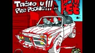 Prti BeeGee - Pa Malo Fanke       +lyrics