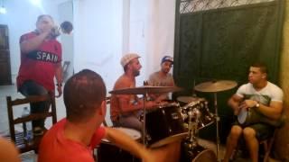 Trompette Algérie 2014 (by reel steel) moh ain naadja 3