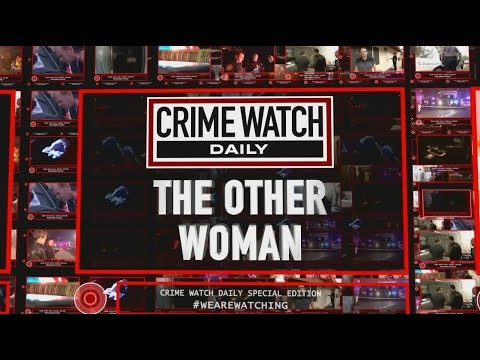 Pt. 1: Family Gathering Massacre Reveals Marital Love Triangle - Crime Watch Daily with Chris Hansen