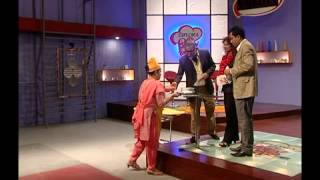 Diploma Mishti Lorai Episode 8