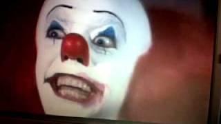Kiss Me FatBoy Clown !