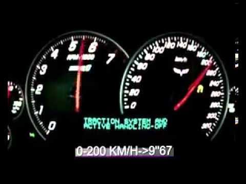 Os 9 véiculos mais rápidos do mundo