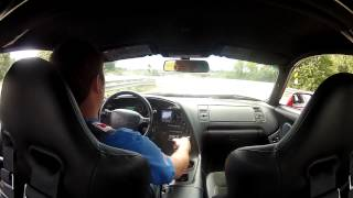 1000 whp Supra Highway Pull