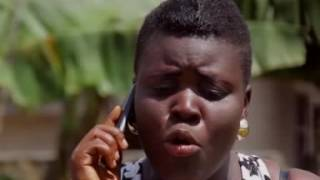 EBEDANI 1    FULL MOVIE Disc 1.. Ghanaian movie online