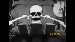 El Twist del Esqueleto (audio Cachureos 95).