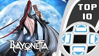 Top 10 | Bayonetta OST | Tempo Control