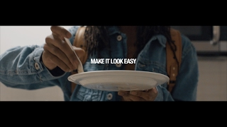 Yung Tory - Make It Look Easy