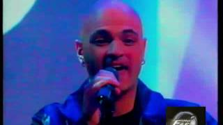EIFFEL 65 -  BACK IN TIME (LIVE AT TOP OF THE POPS)