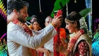 Salman Khan in the Samantha and Naga marriage