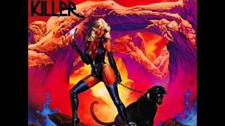Lady Killer - Lady Killer - 1983 (Full Album)