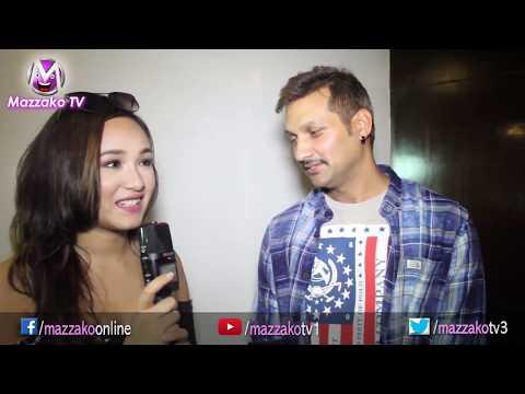 Mazzako Guff || Nikhil Uprety & Sara || निखिल र साराको यस्तो प्रेम || Mazzako TV