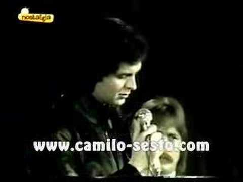 Solo el cielo y Tú Camilo Sesto 1979