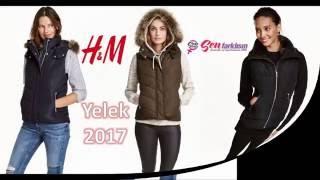 H&M 2017 Yelek Modelleri #SenFarklısın