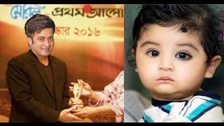 সেরা অভিনেতার পুরস্কার পেয়েই শাকিব ছেলেকে নিয়ে যা বললেন ! Shakib meril prothom alo !