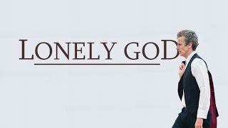Doctor Who   The Lonely God