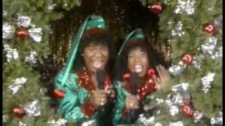 In Living Colour: Cephus and Reesie Christmas Album