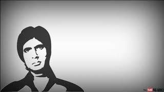 Amitabh Bachchan Song || Aapka kya hoga || WhatsApp status ||