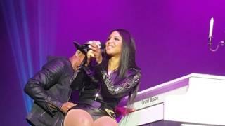 Toni Braxton Live Baltimore Maryland