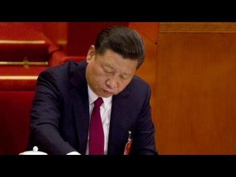 Eric Shawn reports What China wants
