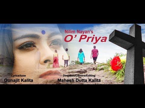 Xxx Mp4 O Priya II Nilim Nayan II Mahesh Dutta Kalita 3gp Sex