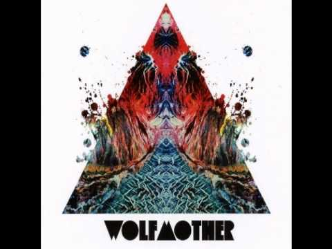 Wolfmother- Woman (EP version)