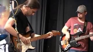 Goran Vucetic & Bang Bang Bop - The Smell Of Smoke