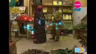زكية زكريا (( كرتونة التفاح )) الكاميرا الخفية - FunTvcomedy.com