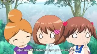 12 Sai Chicchana Mune No Tokimeki Capitulo 2 Sub Español.