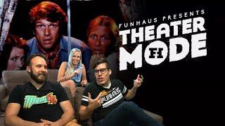 BRIDES, BLOOD, AND BUTTCRACKS - Funhaus Theater Mode Trailer