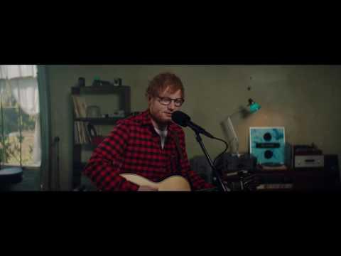 Ed Sheeran - How Would You Feel (Paean) [Live]