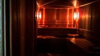 Privé Sauna Yasin Gent