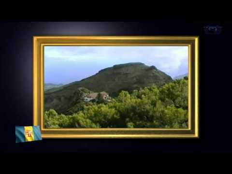 Madeira Pico Ruivo de Santana