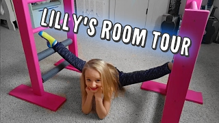 Lilly K Room Tour! • 8yrs old • Lilliana Ketchman • Dance Moms
