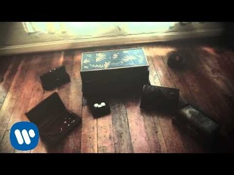 Jason Mraz - Everything Is Sound [Official Lyric Video]