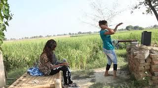 haryanvi dance | गाम की लड़की और शहर की लड़की अपने डांस को लेकर आपस मै भिड़ी | dj haryanvi song