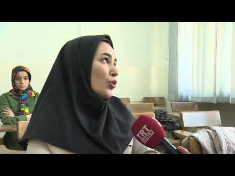 İran Türk Dizileri