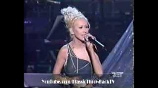 Christina Aguilera, Whitney Houston tribute complete